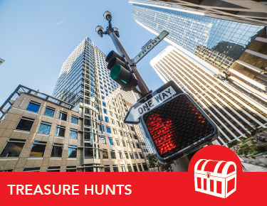 Treasure Hunts