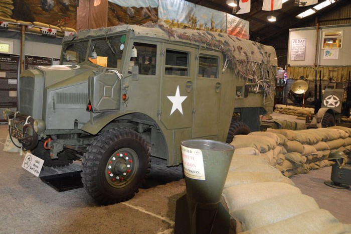 War Years Remembered Museum, Ballyclare