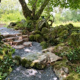 fairy trail co.clare Michael Cusack