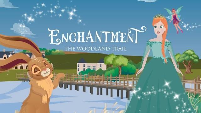 enchantment trail, fermanagh